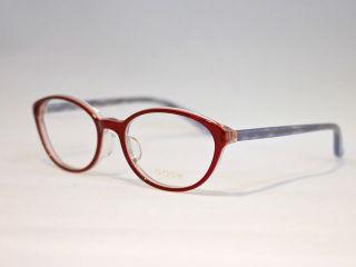 鯖江産レディース眼鏡GOSH(ゴッシュ)のイメージ写真