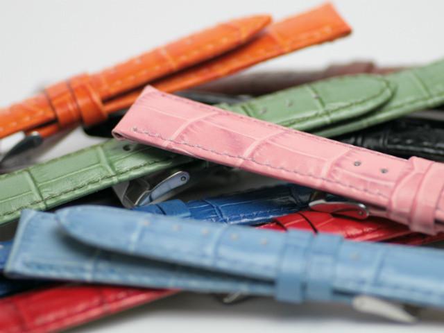 腕時計用ベルトのイメージ写真|モレラート