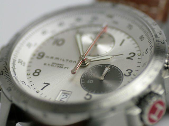 腕時計のイメージ写真