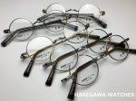 ハンドメイド丸眼鏡|一山