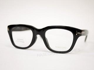 トムフォード眼鏡イメージ写真